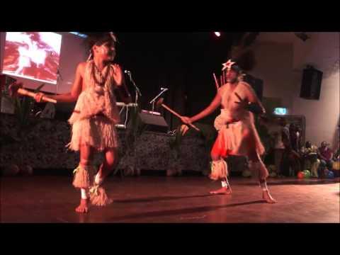 Boigu Island Dancing