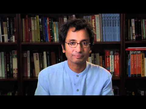 Writing Matters: Ravi Vakil, Professor of Mathematics at Sta