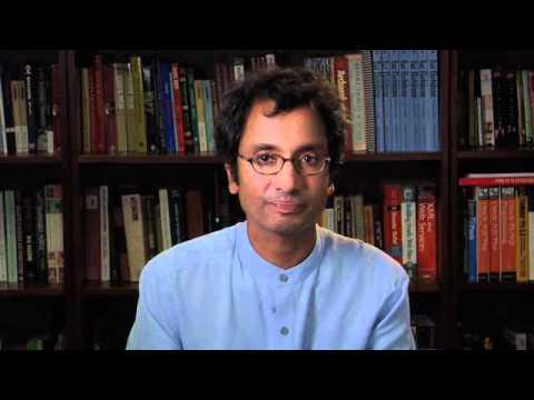 Writing Matters: Ravi Vakil, Professor of Mathematics at Stanford University