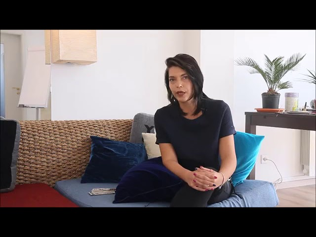 Testimonial Metoda RAP - Monica Magureanu