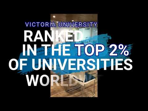 Victoria University Sydney Campus