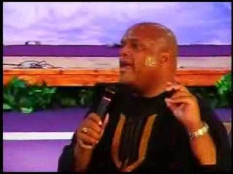 Dr. Ron Archer onThe  Bahama Christian Network..Ovecoming Storms