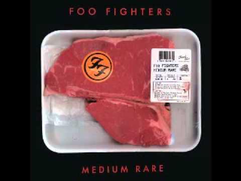 Foo Fighters - Band On The Run (Paul McCartney)