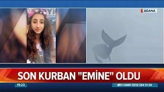 Mavi balina yine öldürdü - Atv Haber 28 Ocak 2019