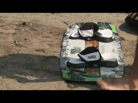 Flysurfer Speed 3 / Deluxe Promo Innovation Days Video - Atbshop.co.uk