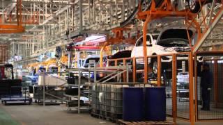 Chery Automobile - презентация новых автомобилей