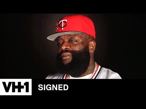 Download Youtube: Rick Ross Addresses Creative Differences Between Just Brittany & M. Rose | Signed