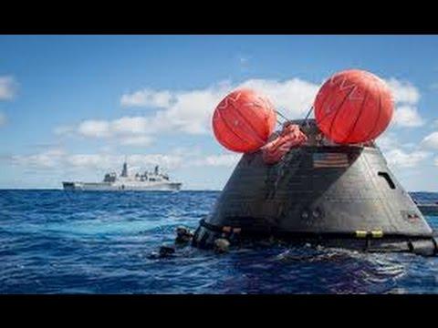 Nasa secrets revealed 2015 - Alien Ocean: NASA's Mission ...