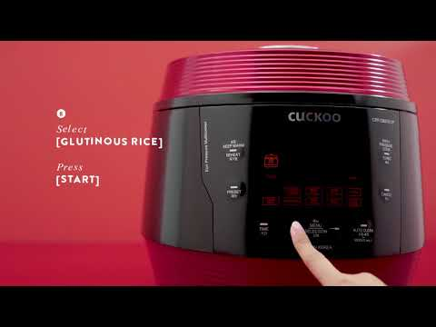 cuckoo-pressure-multi-cooker-q10-recipe---pumpkin-chicken-rice