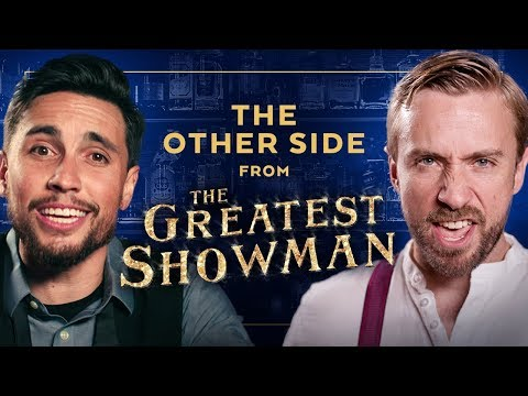 The Other Side (The Greatest Showman) - Peter Hollens & Chester See