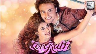 Salman Khan Releases First Poster Of Loveratri | Aayush Sharma | Warina Hussain | LehrenTV