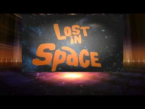 Lost in Space S02E04 Forbidden World