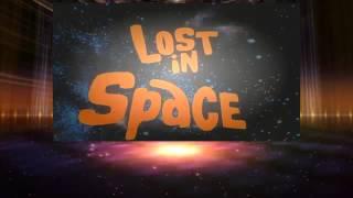 Lost in Space S02E04 Forbidden World