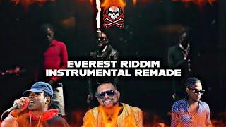 Masicka, Sean Paul, Skillibeng - Everest Riddim Instrumental REMADE 2021
