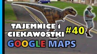 Google Maps - Tajemnice i Ciekawostki 40
