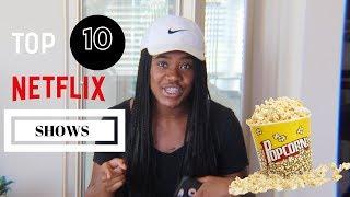 10 Best Netflix Shows (2018)