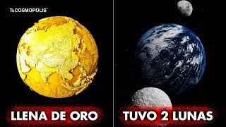 15 COSAS INCREÍBLES de la TIERRA que NO te ENSEÑARON en la ESCUELA