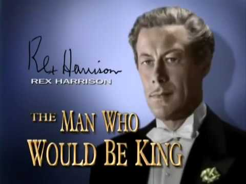 Rex Harrison - Documentary