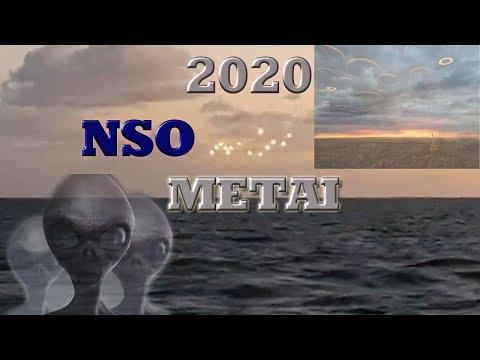 2020 NSO   Neatpažintų skraidančių objektų užfiksuojama vis daugiau , jie nori ,kad juos pamatytų