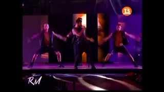 Ricky Martin - Pegate + La Copa De La Vida (DVD Estadio Nacional Chile 24.10.2014)