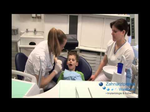 Planauftritt Media - Referenz Imagevideo - Zahnarztpraxis Waldheim in Hannover