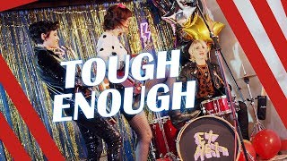 Ex Hex - Tough Enough (Official Music Video)