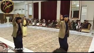 شيله دعيت رب الكون مع سلا (رقصه) صعديه روعه