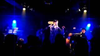 平成22年11月13日の夜の『森田バンド』のライブの様子 1年ぶりにライブ...