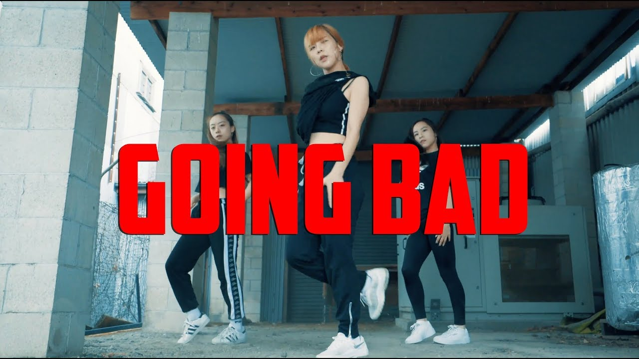 Meek Mill (ft. Drake) - Going Bad | SKY J CHOREOGRAPHY image