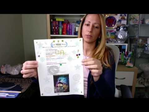 Self-Mastery Tool ~ Astrology - LEO North Node