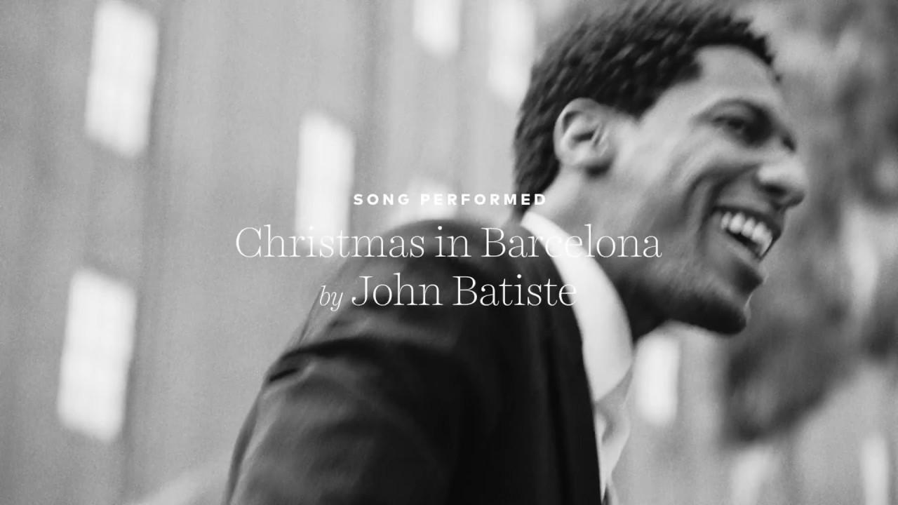 Jon Batiste Sings \
