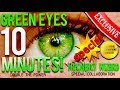 GET GREEN EYES IN 10 MINUTES FREQUENCY WIZARD SUBLIMINAL AFFIRMATIONS BOOSTER COLLABORATION mp3