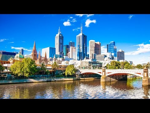 Melbourne Australia Top Things To Do | Viator Travel Guide