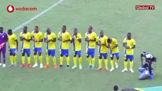 KIKOSI CHA TANZANIA VS UGANDA KILICHOANZA AFCON U17 2019 Serengeti ...