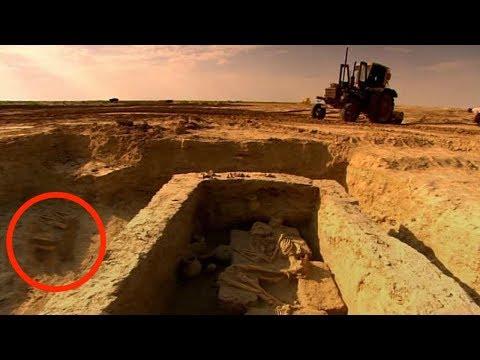 Die Geheime und Wahre Geschichte von Mohenjo-Daro!