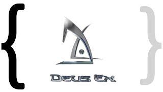 Deus Ex (Spoilers)