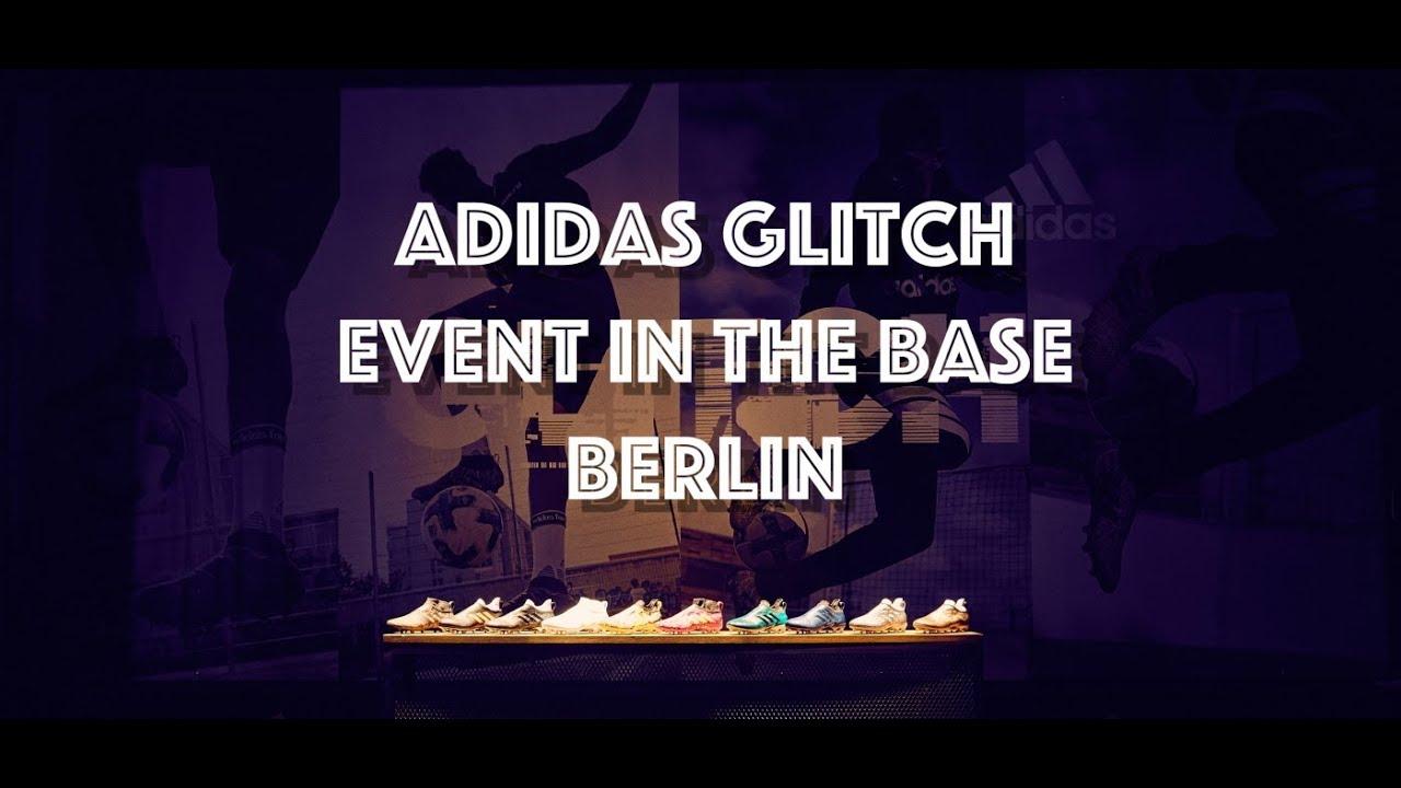 adidas event berlin