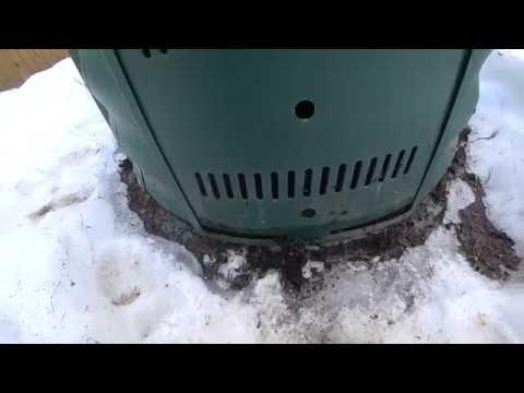 Измельчитель садовый BOSCH AXT 2000 RAPID - YouTube