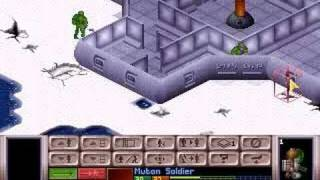 Mutons on Ice: XCOM Multiplayer Part 1