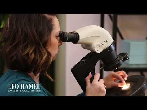 Leo Hamel Jewelry & Gold Buyers San Diego Commercial 2017 1