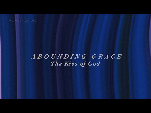 The Kiss of God | Sam P. Chelladurai | Sunday Service | AFT Church| 13-Dec-2020