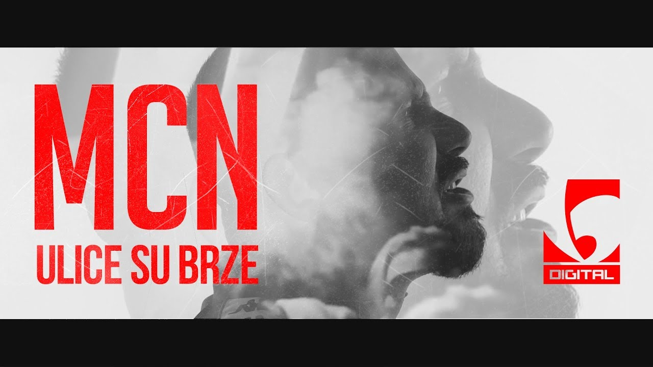 Download MCN - Ulice su brze (Lyrics Video)