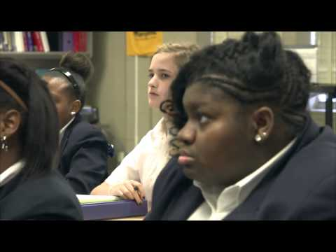 Collegiate School of Memphis - Long Length