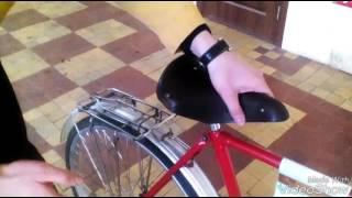 Обзор велосипеда ММВЗ СССР