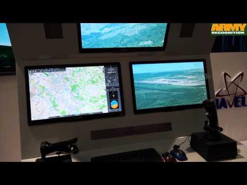 Turkey Turkish Defense Industry Technology Military Equipment IDEAS 2014 Defense Exhibition Karachi