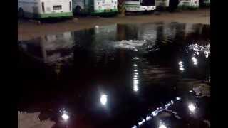 видео 16 автобусный парк.г.Москва.(16+)