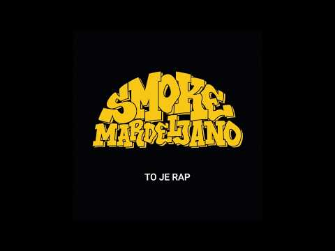 Smoke Mardeljano - There Is