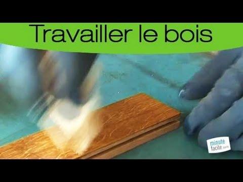 Vieillir le bois de ch ne la bonne m thode youtube - Vieillir un meuble en pin ...