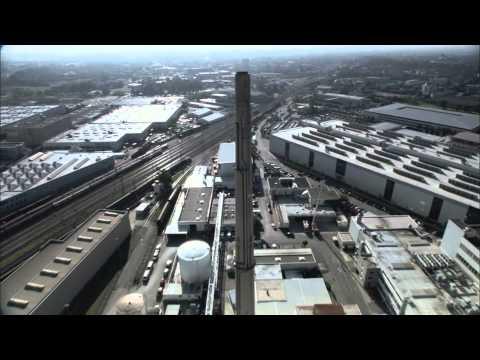 DB Schenker Rail Automotive: Logistics solutions for the future