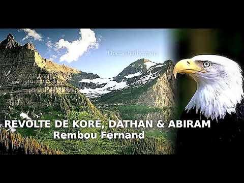 Fernand Rembou dans